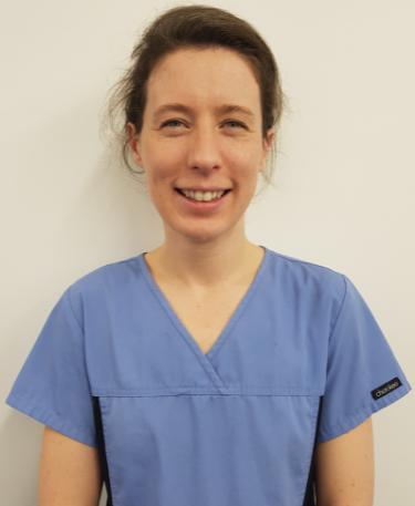 Dr. Sara Wreglesworth MRCVS – Veterinary Surgeon